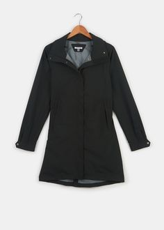 Natural organic clothes are not all created equal. Shop organic cotton clothing from Rodale's for a natural difference. Sustainable Clothing, Fall Looks, Fair Trade, Trench, Organic Cotton, Autumn Fashion, Leather Jacket, Clothes For Women, My Style
