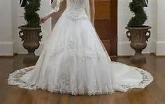 Gorgeous Bridal Gowns