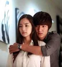 Park Min Young Di City Hunter