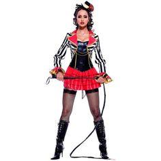 #Ring Mistress Adult #Costume