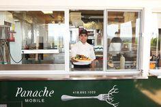 Travel Deals: Fine food and great wine at Quebec's Auberge Saint-Antoine Wine Recipes, Gourmet Recipes, Mobile Food Trucks, Wine Craft, Restaurant, Quebec City, Premier Designs, Travel Deals, Fine Dining