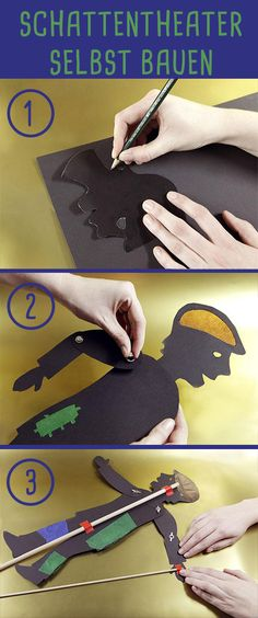 Crafting Template for Kids: Build a Shadow Theater! Shadow Theatre, Toy Theatre, Puppetry Theatre, Projects For Kids, Crafts For Kids, Puppets For Kids, Fabric Display, Puppet Crafts, Shadow Puppets