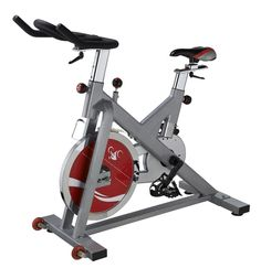 Adverse weather such as rain can be a barrier when you want to cycle your bicycle and work on your physical fitness. Sunny health and fitness sf-B1110 cycling bike gives a smooth, quiet and comfortable indoor cycle. It gives you a more realistic outdoor environment just within your home and helps you burn your calories and keep your fitness goals on track. For only $273, you can purchase this product and share the experience of riding a real bike without feeling that it is a fitness…