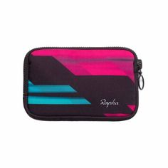 A lightweight version of Rapha's Essentials Case in the colours of CANYON//SRAM.