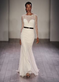 Bridal Gowns, Wedding Dresses by Jim Hjelm - Style jh8600