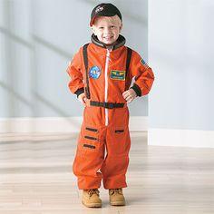 Child's Astronaut Suit - smithsonian store website