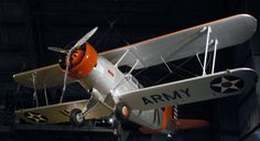 Douglas O-38F in the Early Years Gallery at the National Museum of the United States Air Force. (U.S. Air Force photo). With a cruising speed of only 128 mph, it was obsolete by the end of the 1930s, but some O-38s remained in service at the time of Pearl Harbor in 1941. One of the first military aircraft assigned to Alaska, the O-38F on display at the museum was the first airplane to land at Ladd Field near Fairbanks, Alaska, in October 1940.