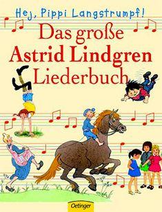 Pippi Langstrumpf Lieder