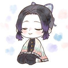 Anime Chibi, Manga Anime, Anime Art, Demon Slayer, Slayer Anime, Anime Angel, Anime Demon, Minions, Anime Drawings Sketches