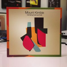 We've got a handful of Mount Kimbies new album 'Cold Spring Fault Less Youth' to give away!  To win, tell us which festival the duo should play at if they visited Australia. Share for extra points!