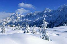 Chamonix - Mont Blanc  - Site Officiel du Tourisme en France
