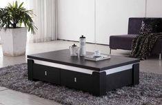54 Desain Meja Tamu Minimalis - Dalam sebuah ruang tamu, meja adalah salah satu furniture yang sangat penting. Biasanya desain meja tamu di...