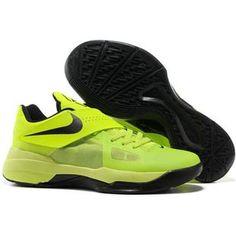 2c6b85f10bf1 Find Discount Nike Zoom KD Iv Mens Green Black online or in Footlocker.  Shop Top Brands and the latest styles Discount Nike Zoom KD Iv Mens Green  Black at ...
