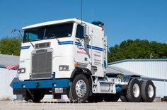 Freightliner FLA Ft Pierce Florida   Feb. 2015