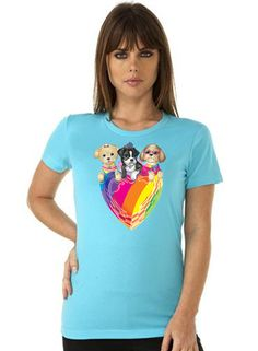 Lisa Frank.  Now for adults.  I die.