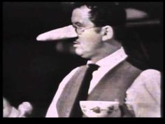 ▶ Toon Hermans, De sprekert, 1958 - YouTube