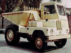 Dutra of Hungary Dump Trucks, Cool Trucks, Big Trucks, Equipment Trailers, Heavy Machinery, Commercial Vehicle, Vintage Trucks, Classic Trucks, Golf Carts