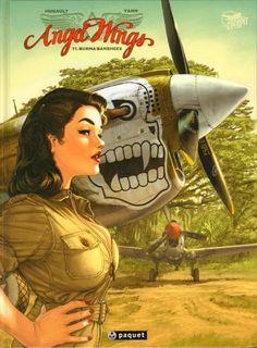 Nose Art, Dibujos Pin Up, Burma, Pin Up Drawings, Pin Up Girl Vintage, Airplane Art, Cartoon Airplane, Pin Up Posters, Arte Pop