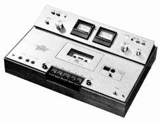 AKAI GXC-310D   1975