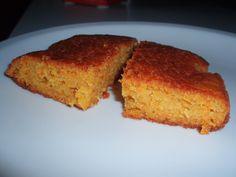 Очень-очень вкусный морковный пирог : Форум об Италии: «Жизнь в Италии»