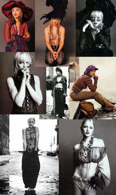 Madonna Vintage