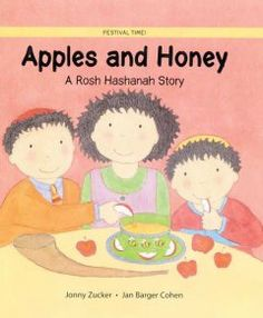 traditional rosh hashanah gifts
