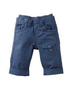 Baby Boy Trousers, Baby 0-36 months | Vertbaudet
