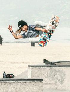 Skateboarding Olympics, Great Britain Olympics, Look Skater, Sky Brown, Skater Girl Outfits, Skate Girl, Skateboard Design, Skate Style, Olympic Team