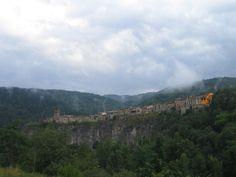 Castellfollit de la Roca. Foto:  isabelmarin