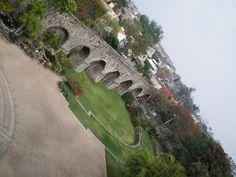 Hacienda Amanalco, Cuernavaca