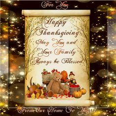 Happy Thanksgiving animated gif thanksgiving turkey thanksgiving greeting thanks… - Das Erntedankfest Thanksgiving Quotes Family, Happy Thanksgiving Images, Thanksgiving Messages, Thanksgiving Greeting Cards, Thanksgiving Prayer, Thanksgiving Blessings, Thanksgiving Decorations, Thanksgiving Turkey, Thanksgiving Appetizers