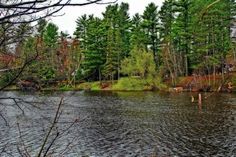 10 places to see in Wisconsin - #10  Eagle River [Follow WisconsinHouses for more local pins]