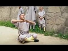 What happen if Real Shaolin Kung Fu face MMA on UFC   small - YouTube