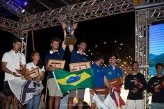 Campeões Mundiais Junior | SNIPE BRASIL