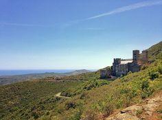 Booooon dia!!! Coneixeu el monestir de Sant Pere de Rodes? #InCostaBrava