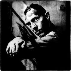 Artist & director Derek Jarman....1942-1994