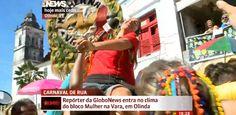 Jornalistas da GloboNews entram no clima do Carnaval ao vivo #Brasil, #Brincadeira, #Carnaval, #Clima, #Foto, #Globo, #Morte, #Noticias, #Nova, #NovaYork, #Programa, #RioDeJaneiro, #True http://popzone.tv/2017/03/jornalistas-da-globonews-entram-no-clima-do-carnaval-ao-vivo.html