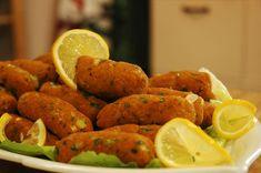Mercimek Köftesi - arda'nın mutfağı