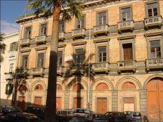 Palazzo Gagliardi - Vibo Valentia