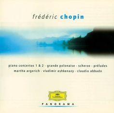Chopin: Piano Concertos, Préludes by Claudio Abbado on Apple Music