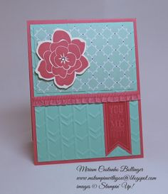 Miriam Castanho Bollinger, mstampinwithyou, Stampin Up, demonstrator, #simplestems #perfectpennants #bannerframelit #arrowtief