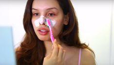 いちご鼻におさらば!歯ブラシを使って毛穴の黒ずみがゴッソリ取れちゃう! – kwskライフ