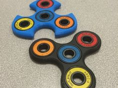 "Work off some of that nervous energy with a ""fidget toy"" you can easily make yourself."