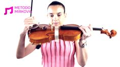 VIOLIN TIPS FOR MUMS & KIDS - 3 - KRISTINA MIRKOVIC -  HOW TO MAINTAIN A...