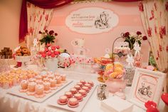 """Photo 9 of 22: Alice in Wonderland - Mad Hatters Tea Party / Birthday """"Eva's 7th Birthday"""" 
