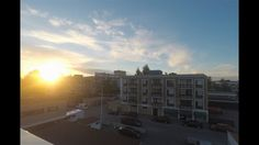 Have you ever thought how does it look, if there is no sunset? Here in Northern Finland we don't have sunset at all at the moment meaning sun is above the horizon 24/7. Next sunset will be 28th of June. Here is time lapse through the night from 9PM to 7AM.  #tornio #lapland #finland #timelapse #midnight #midnightsun #sunrise #sunset #weather #climate #sky #clouds #midnightsky #summer