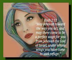 Que Jeová te recompense!