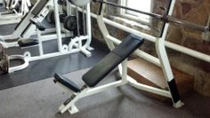Check out what I just listed on eBay - Cybex Olympic Incline Bench - $295 http://r.ebay.com/TuM4aB via @eBay