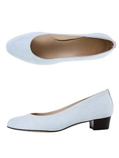 Leslie Pump Shoe $75.00 American Apparel