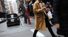 New York City Street Style: January 11, 2016 | Four Pins